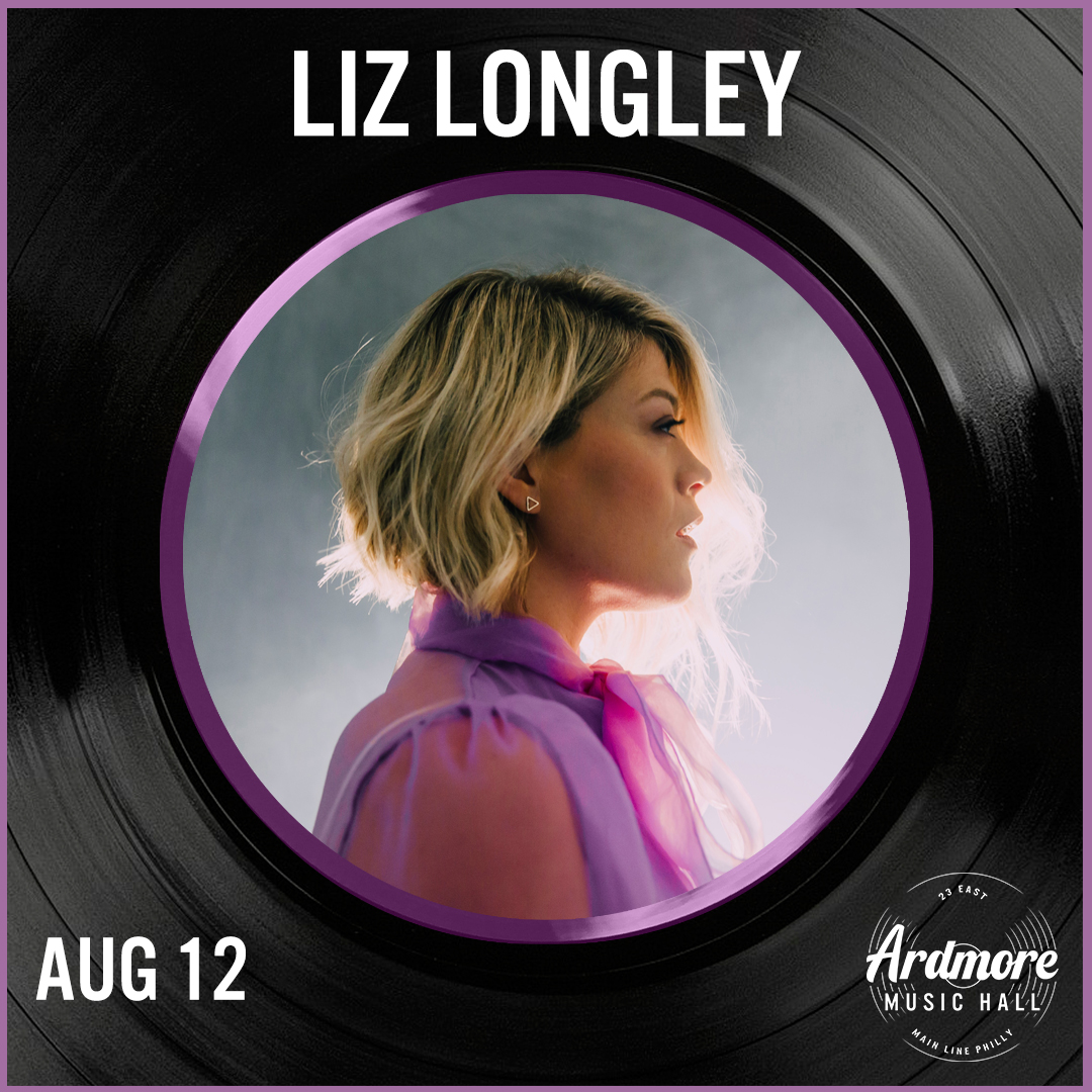 Liz Longley: Main Image