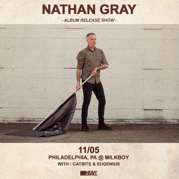 Nathan Gray (of BoySetsFire)-img