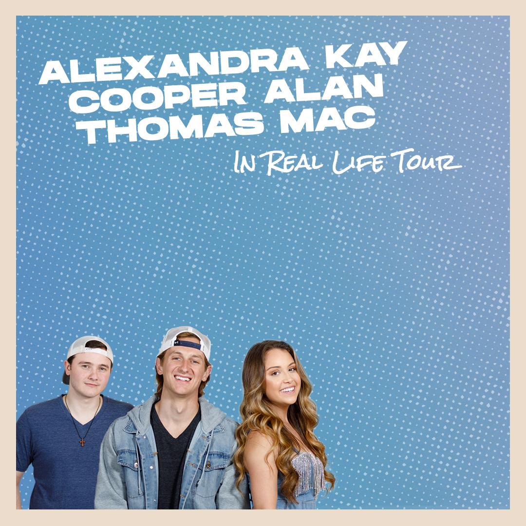Alexandra Kay + Cooper Alan: