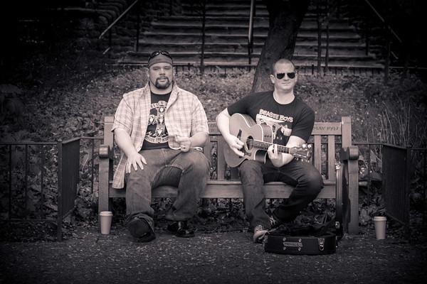 The Duke Brothers Band: Main Image