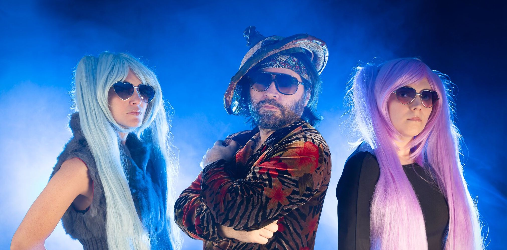 Captain Midnight Band: Main Image