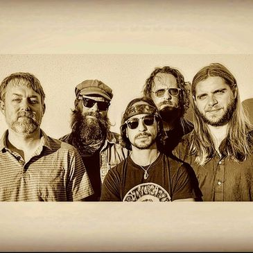 DeadEye - Grateful Dead Tribute Band-img