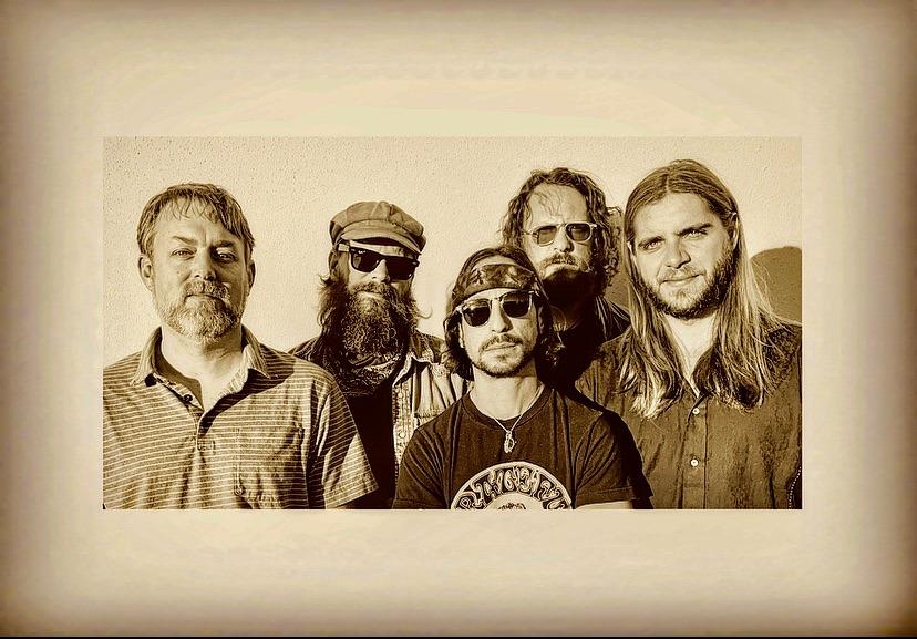 DeadEye - Grateful Dead Tribute Band: Main Image