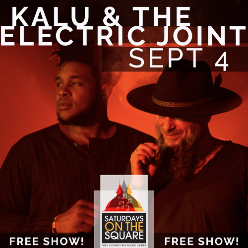 Kalu & The Electric Joint: Main Image