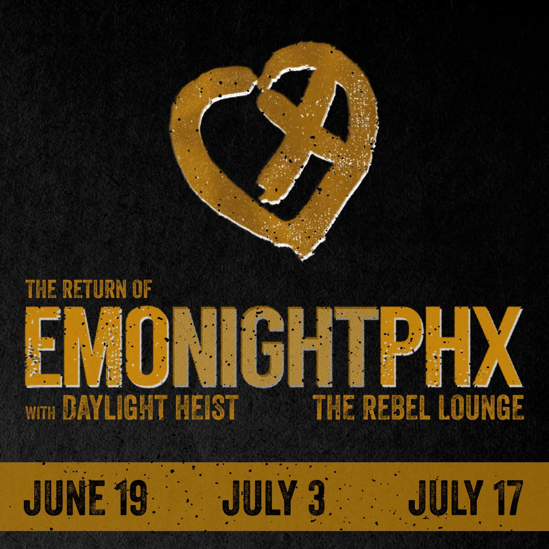 EMONIGHTPHX: Main Image