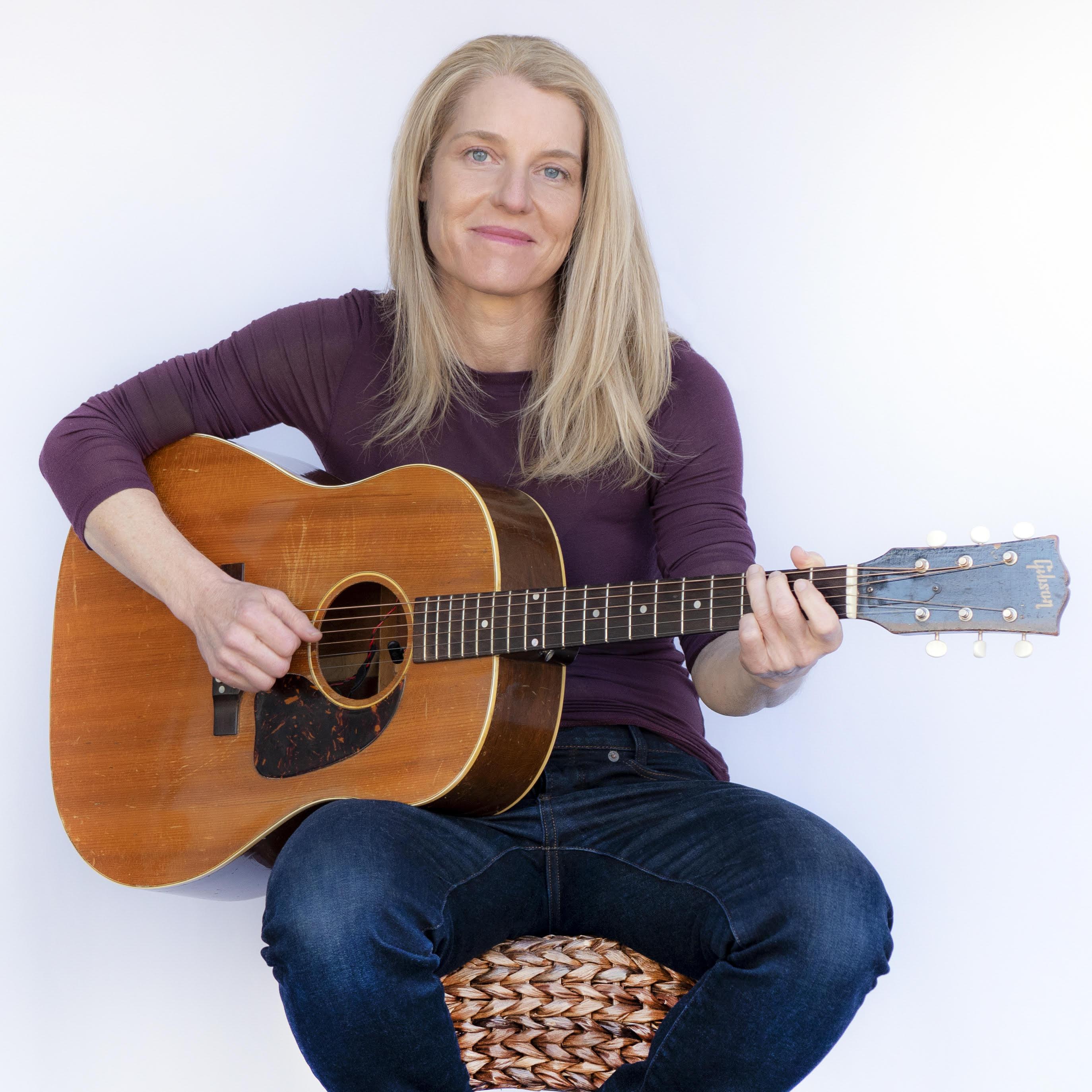 Rachel Garlin: Main Image
