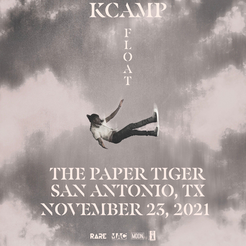 K Camp: