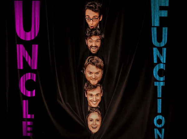 Uncle Function! - 7:30PM: