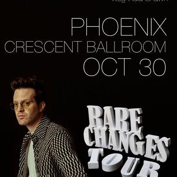 Mayer Hawthorne: Rare Changes Tour-img
