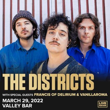 The Districts-img