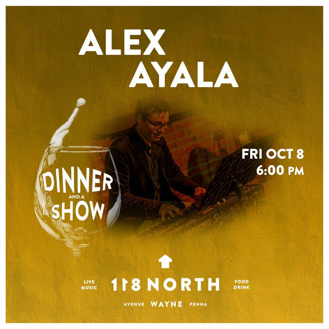 Alex Ayala: