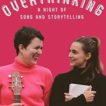 Overthinking with Bela & Janey-img