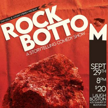 Rock Bottom - 8:00pm-img