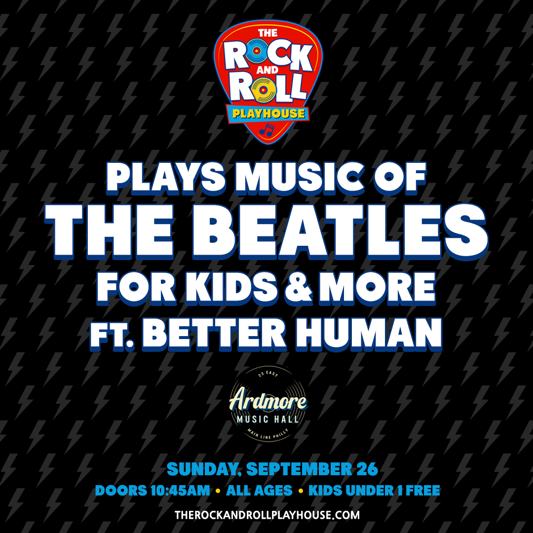 Music of The Beatles for Kids!: