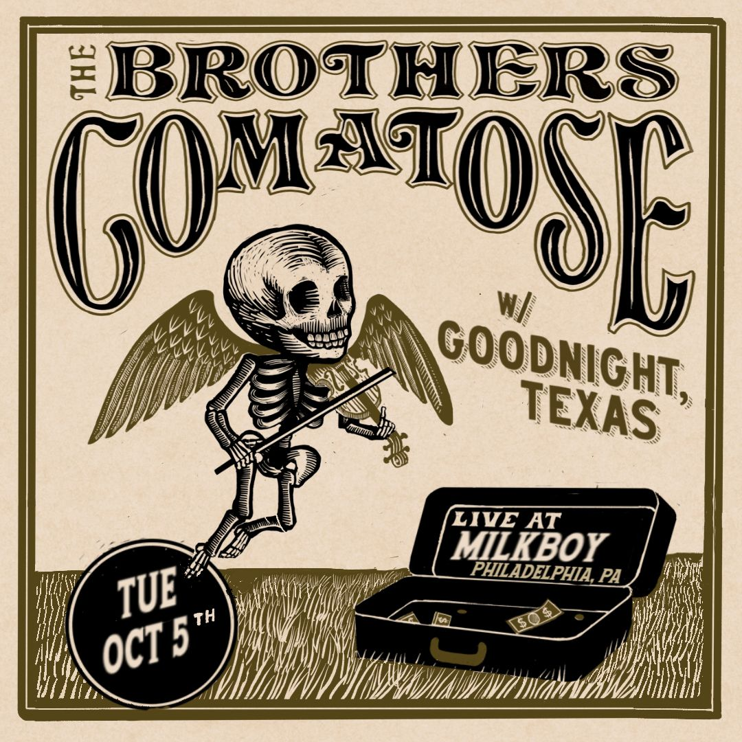 The Brothers Comatose: