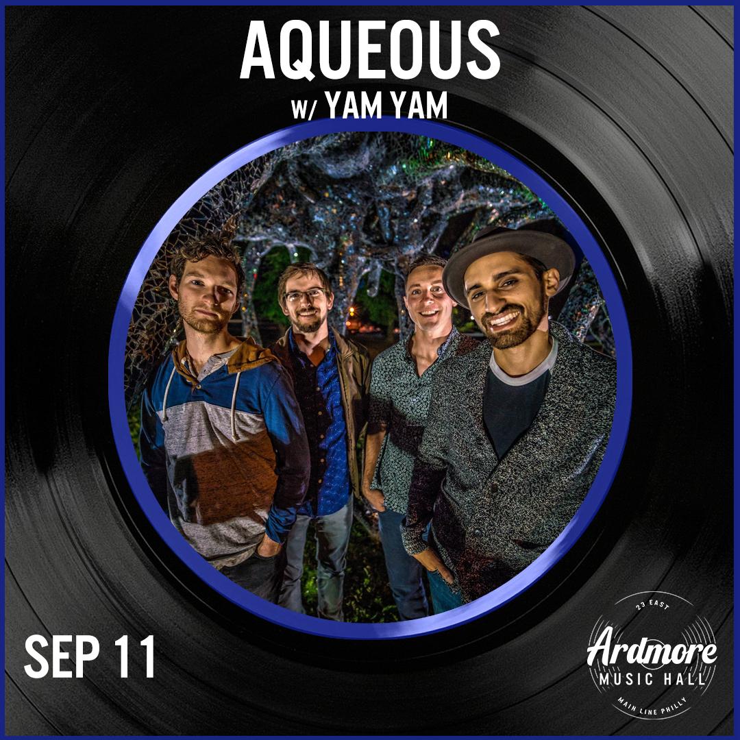 Aqueous: Main Image