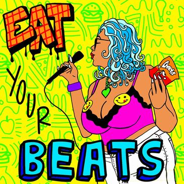 Eat Your Beats - 9:30PM-img