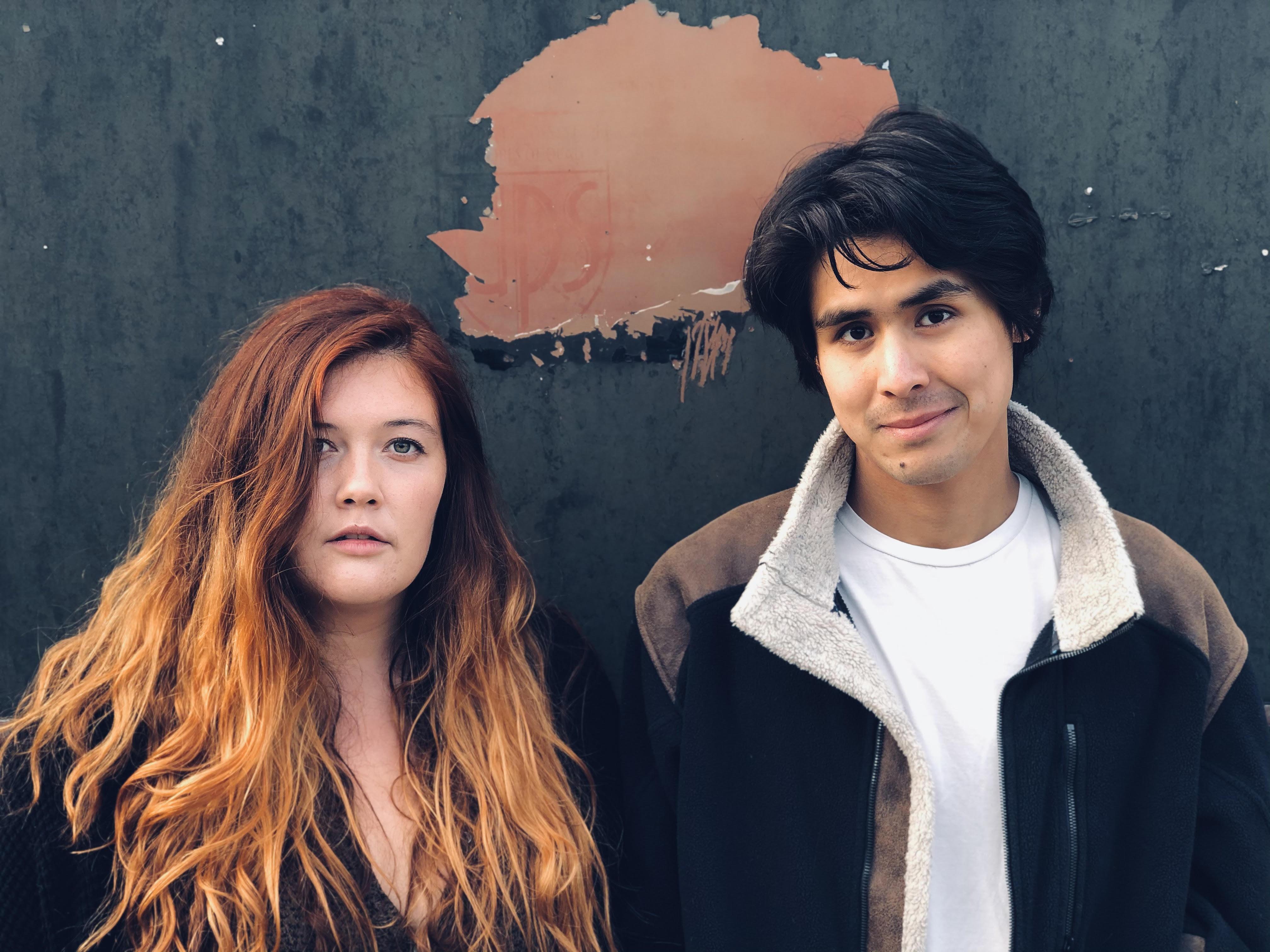 Constant Strangers (Single Release Show):