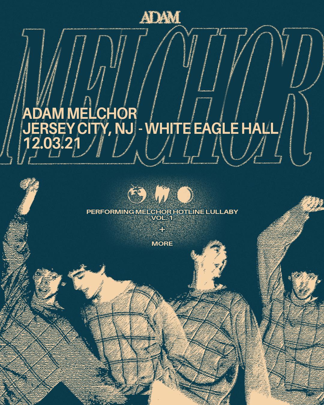 Adam Melchor: