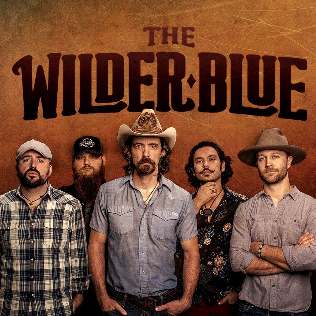 The Wilder Blue: Main Image