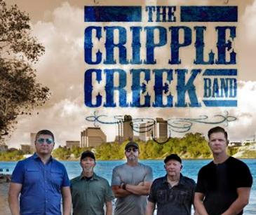 Cripple Creek Band: