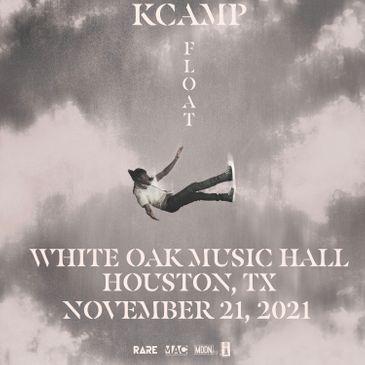 K Camp - Houston-img