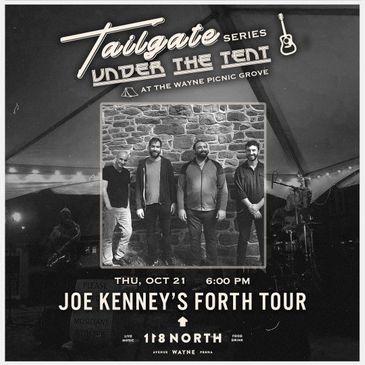 Joe Kenney Band-img