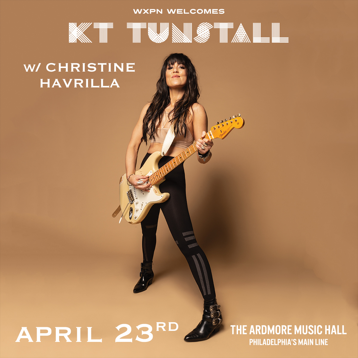 KT Tunstall: Main Image