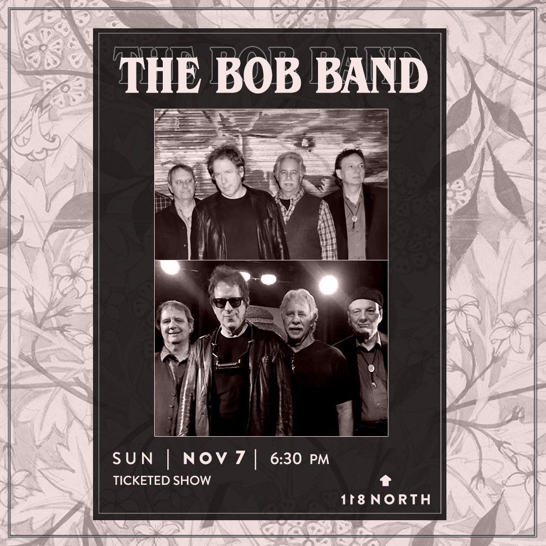 The Bob Band (Bob Dylan tribute):