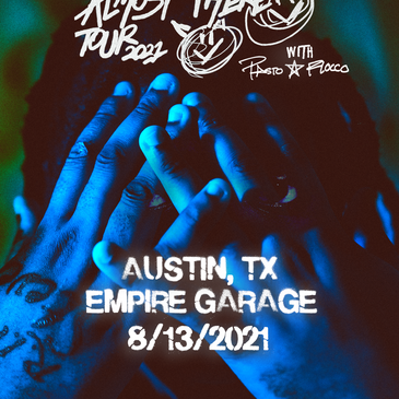 Lucki - Almost There Tour w/ Pasto Flocco-img