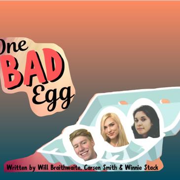 One Bad Egg - 7PM-img