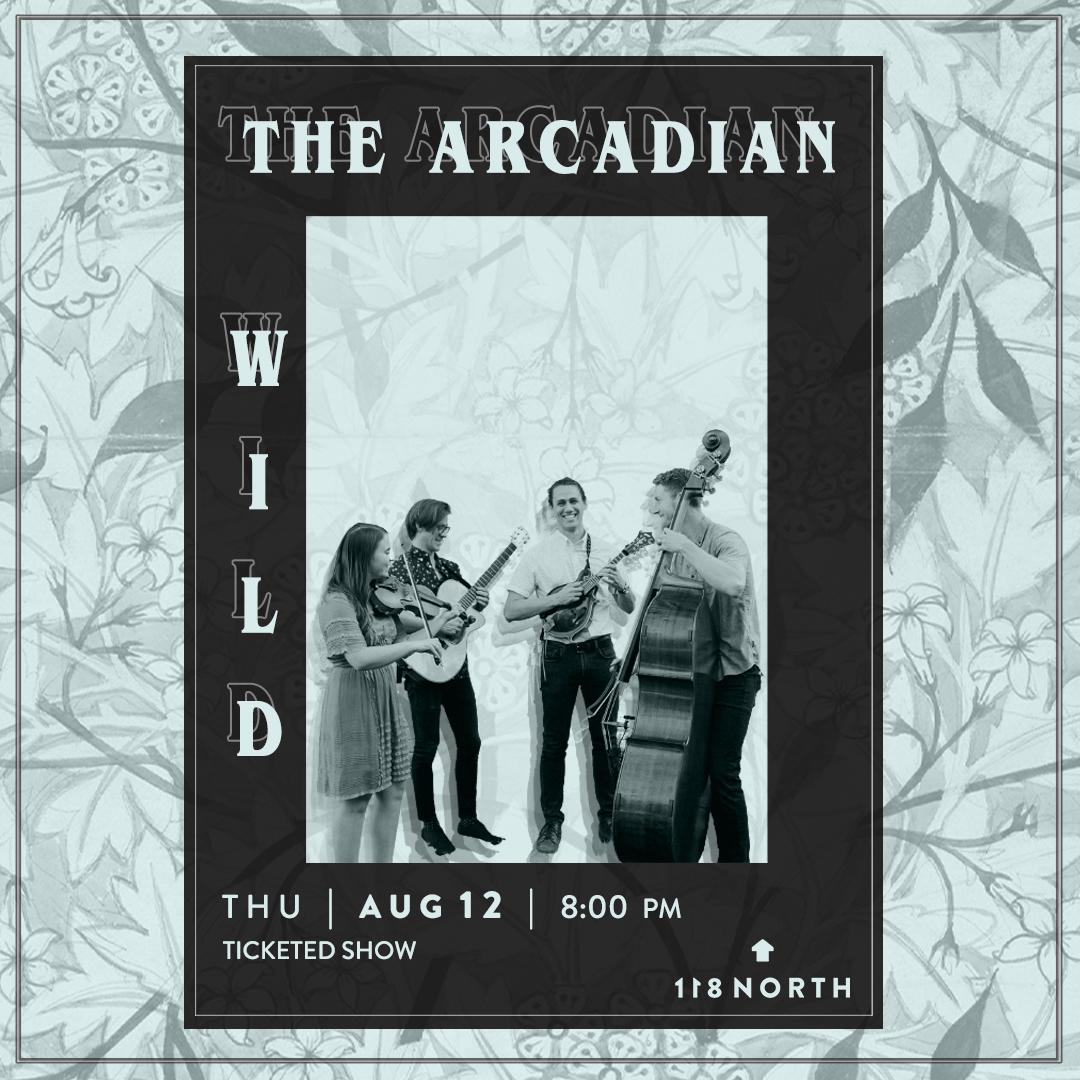 The Arcadian Wild: Main Image