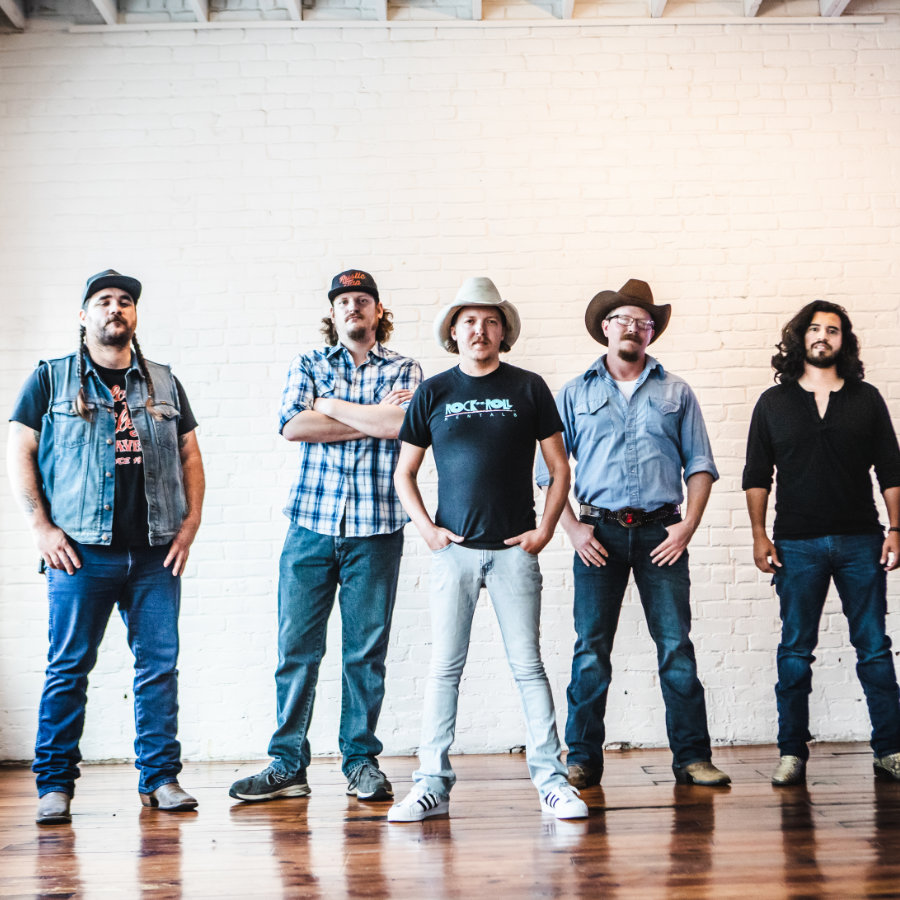 Mike and The Moonpies @ HI-FI: