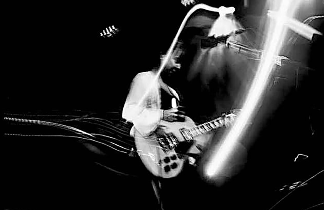 Kristin Hersh Electric Trio:
