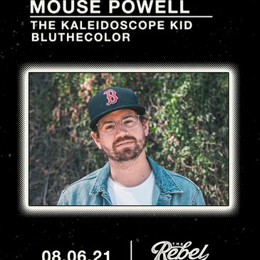 MOUSE POWELL-img