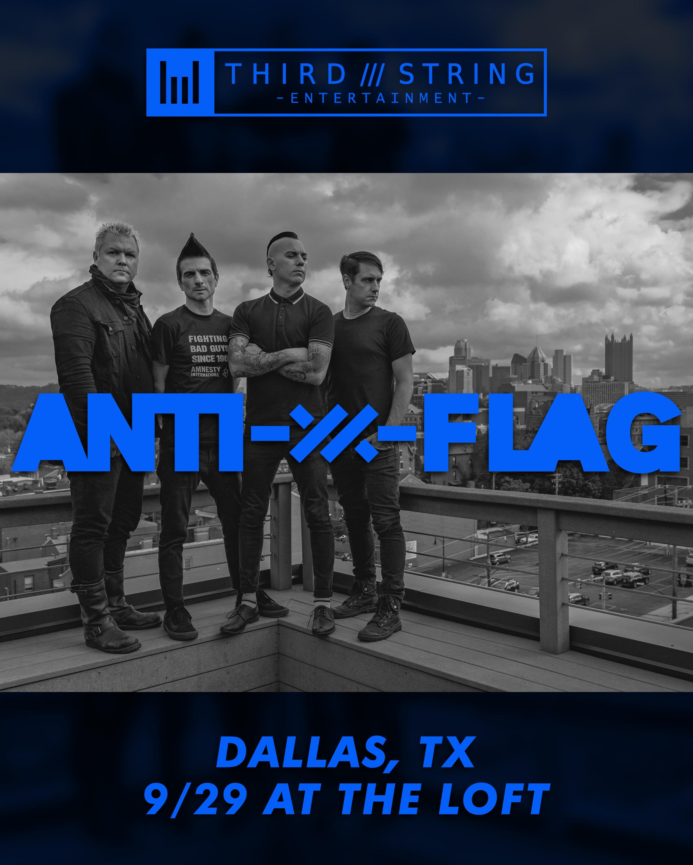 Anti-Flag: Main Image