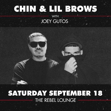 CHIN and LIL BROWS-img