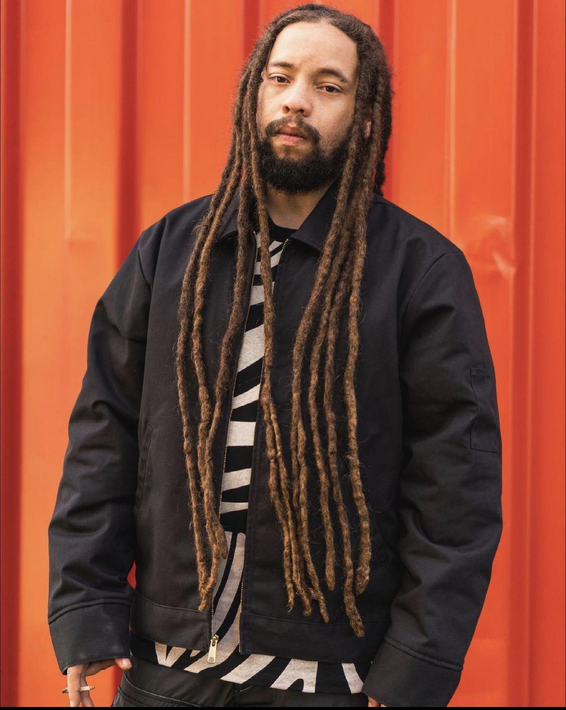 Jo Mersa Marley, Eastern Standard: