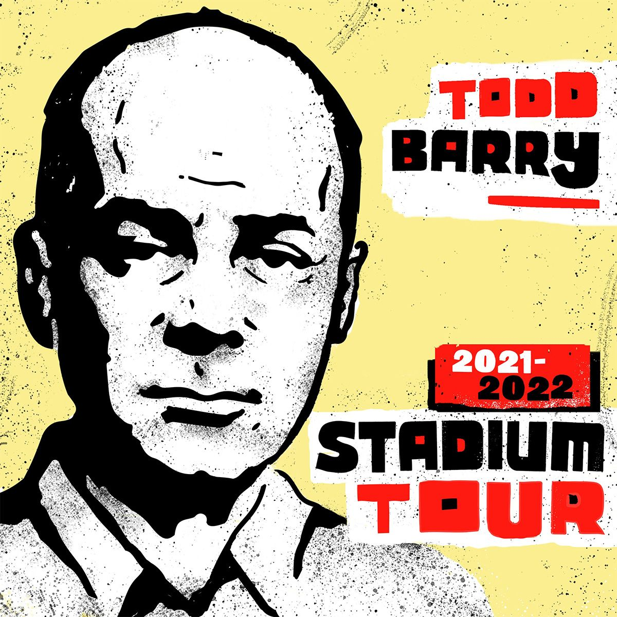 Todd Barry: