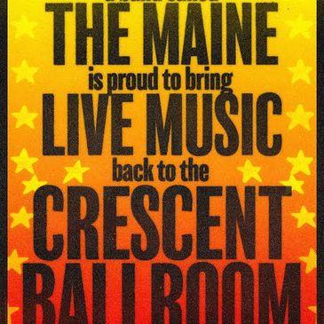 The Maine-img