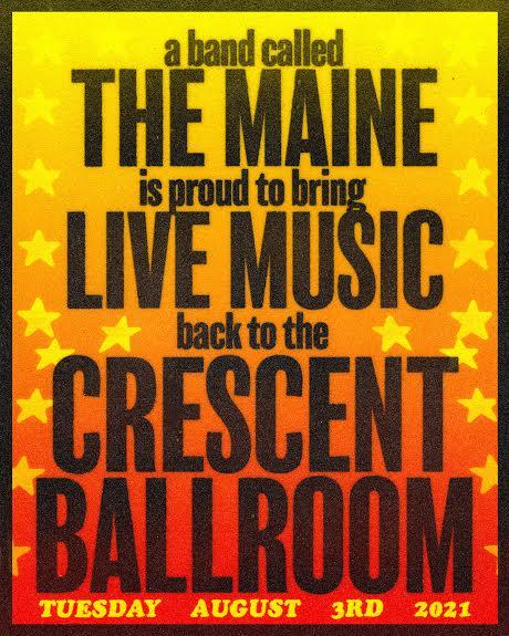 The Maine: Main Image