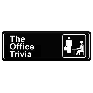 The Office Trivia-img