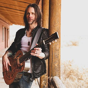 Myles Kennedy - The Ides of March Tour-img