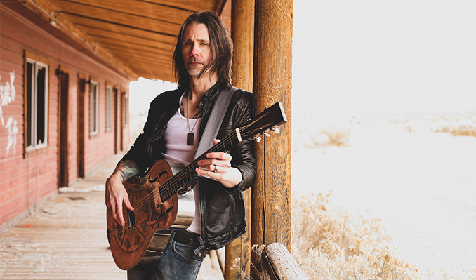 Myles Kennedy - The Ides of March Tour: Main Image