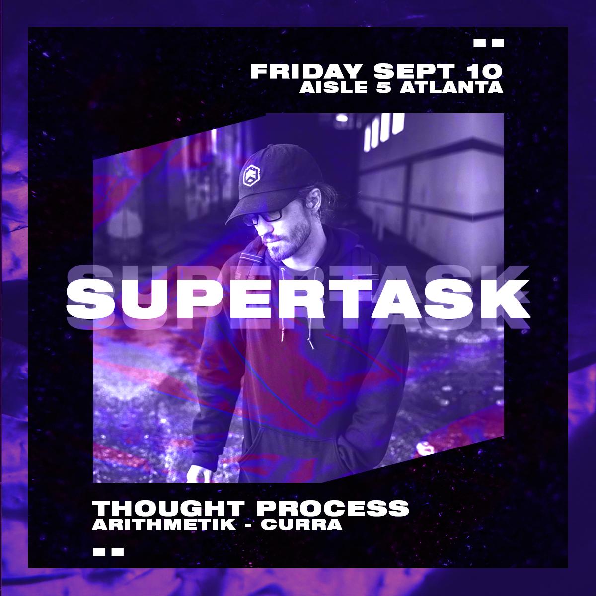 Supertask: Main Image