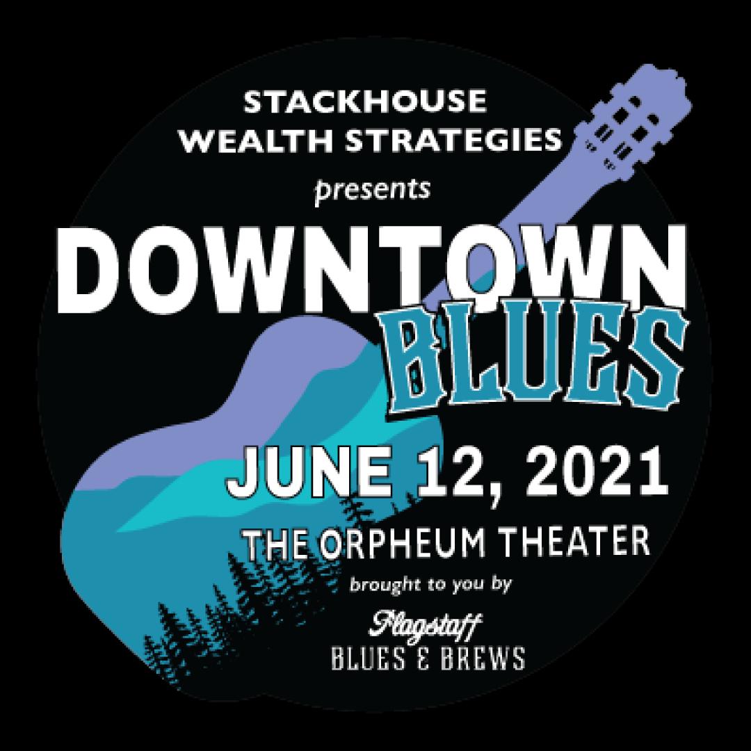 DOWNTOWN BLUES: