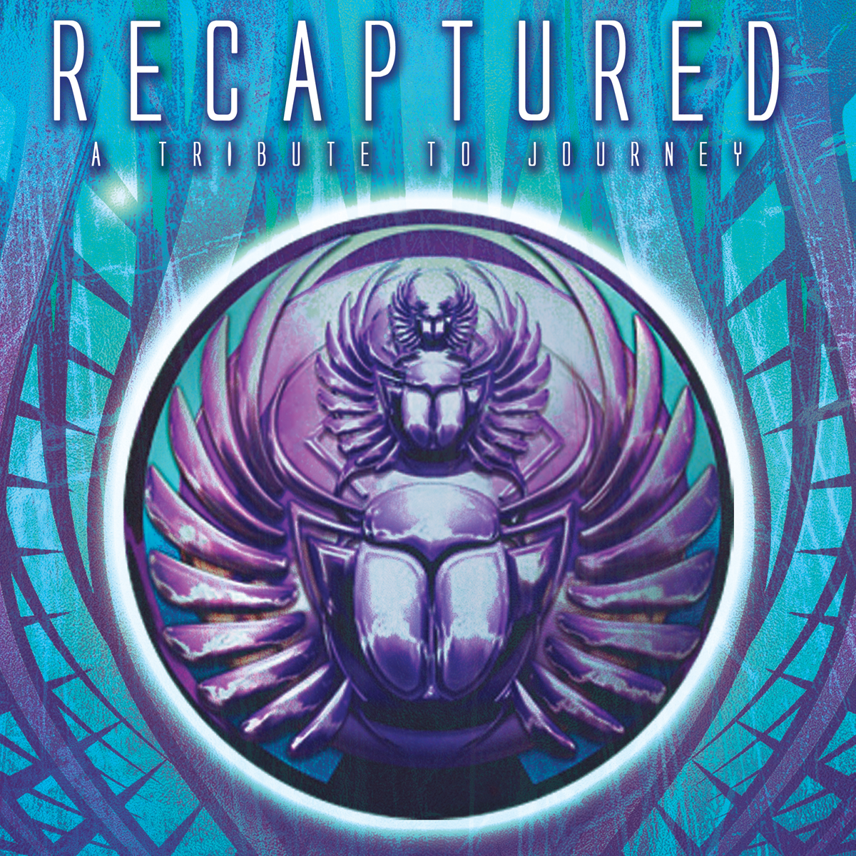 ReCaptured: A Tribute To Journey: Main Image