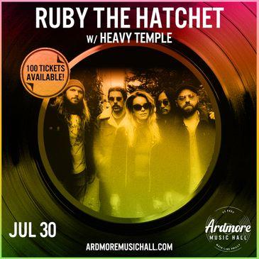 Ruby The Hatchet-img