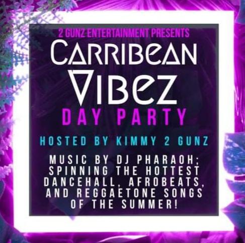 CARIBBEAN VIBEZ:
