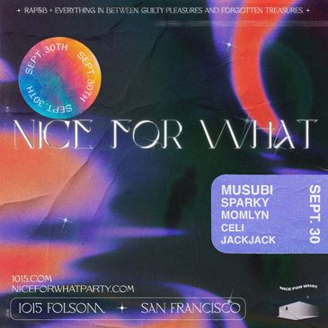 Nice For What-img